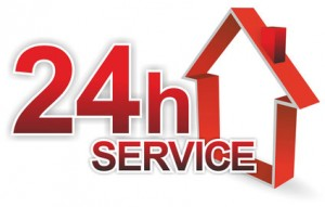 24 Hour Emergency Plumbing Residential Services