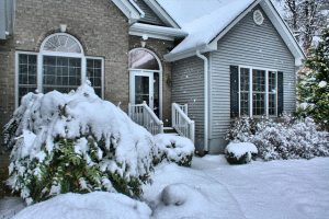 Follow These Tips to Prepare Your Plumbing for Winter